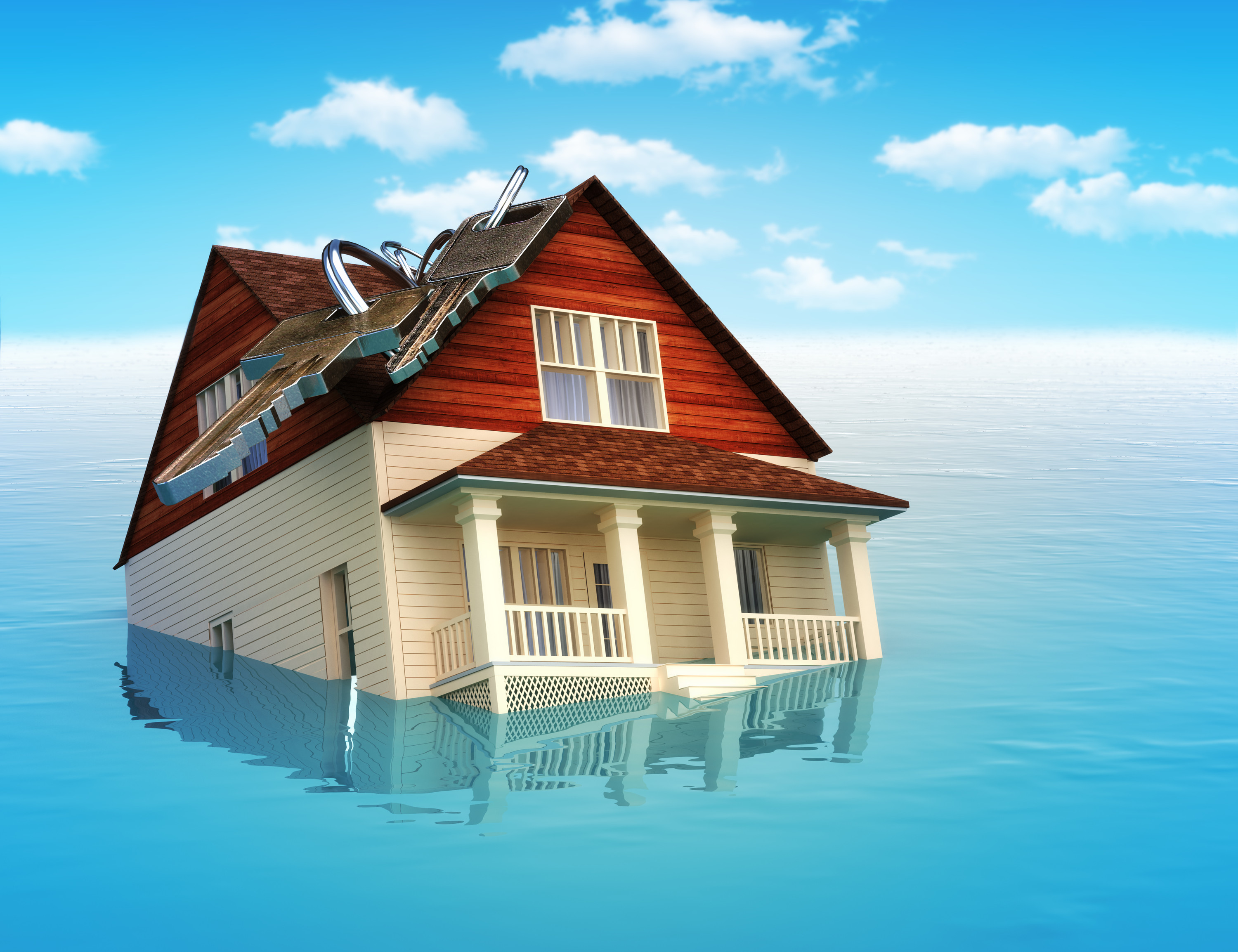 8 Steps To Minimize Damage From Water
